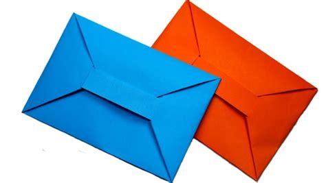 brief falten kleiner umschlag 1001 ideen f 252 r briefumschlag basteln mit ausf 252 hrlichen
