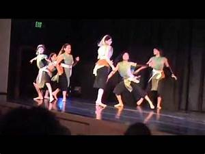 Fierce Feet- Brave- Touch the Sky - YouTube