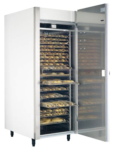 chambre fermentation armoires de fermentation contrôlée hengel