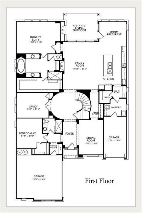 beazer homes floor plans 2006 beazer homes floor plan