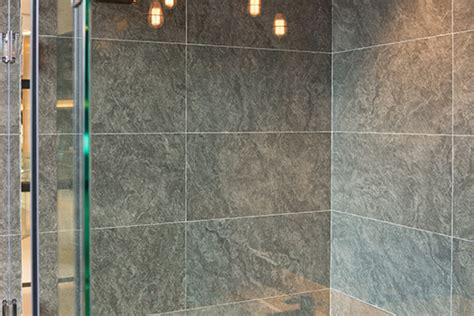 how to remove water spots from a shower
