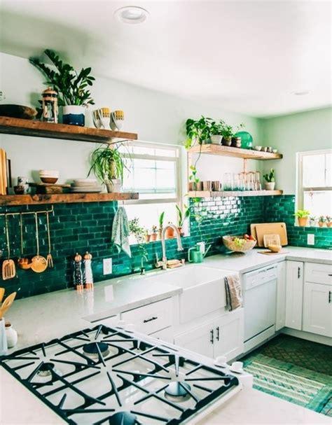 couleur peinture cuisine 66 idées fantastiques