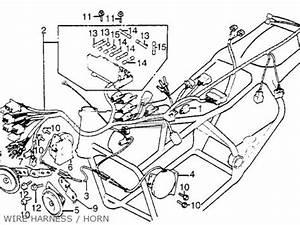 honda gl1100 goldwing aspencade 1983 d usa parts list With 1980 honda cr v