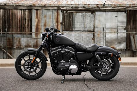 Sys Harley-davidson®