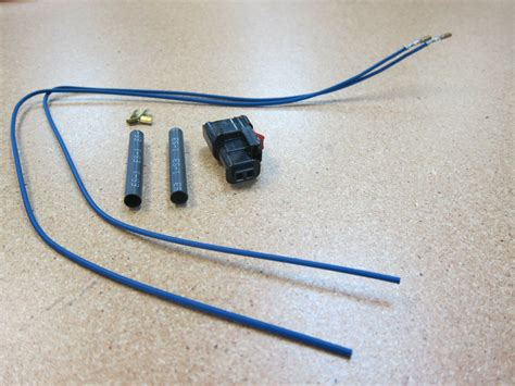 Chrysler Dodge Horn Connector Way Wiring Kit