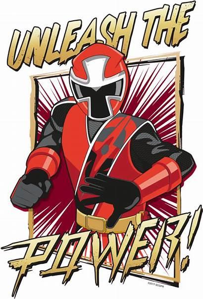 Rangers Power Ninja Steel Clipart Pack Ranger