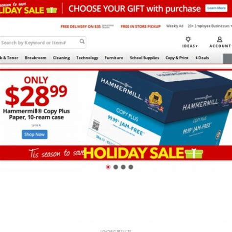 Office Depot Coupons Print Services by Office Depot