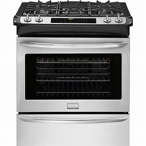 Top 9 Recommended Frigidaire Gallery Gas Oven Self