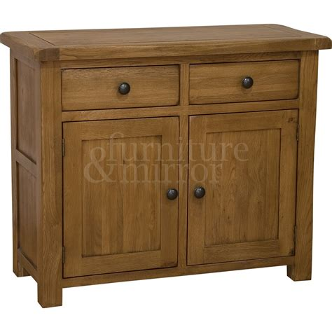 Rustic Sideboards by Rustic Small Sideboard Furniture And Mirror