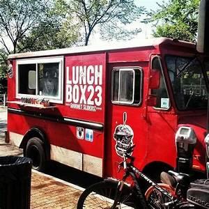 Lunch Box 23 – CT Food Trucks