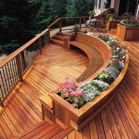 awesome deck ideas make your deck awesome for summer atlanta home magazine