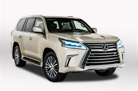 lexus rx    seat suv prices unveiled autocar