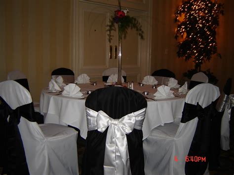 simply weddings chair cover rentals wedding