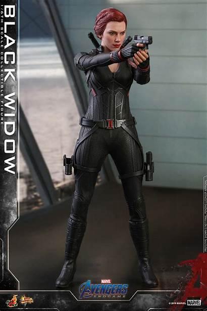 Widow Endgame Marvel Toys Figures Figure Sixth
