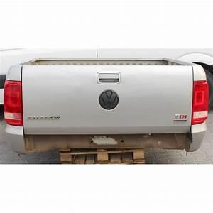 Volkswagen Up Coffre : toute pi ce d 39 occasion vw amarok 2h pick up pi ces carrosserie coffre benne boite moteur pont ~ Farleysfitness.com Idées de Décoration