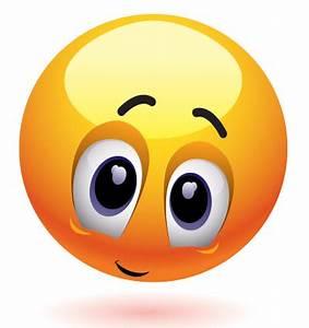 Modest Emoticon | Smileys | Smiley emoji, Emotion faces ...