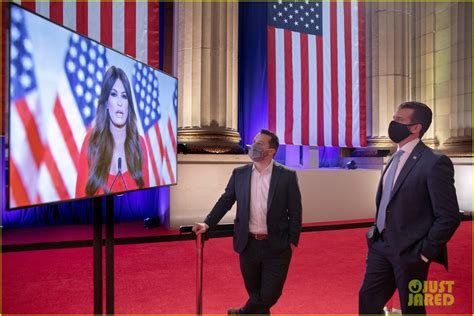 guilfoyle rnc speech kimberly jr trump donald cocaine screaming after talking everyone why trends republican convention national