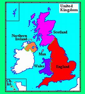 WHKMLA : History of the United Kingdom