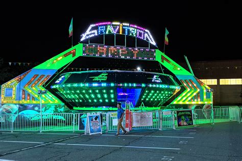 The Carnival's In Town: Ride With TheStreet on The ...