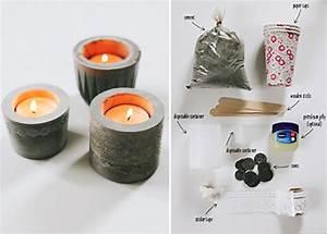 Ideen Zum Basteln : basteln mit beton kreative ideen zum selber machen ~ Lizthompson.info Haus und Dekorationen