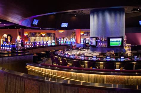 No Free Drinks?!  Review Of Kickapoo Lucky Eagle Casino