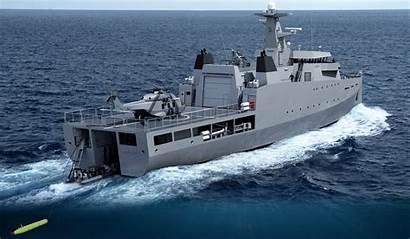 Opv Damen Multi Mission Axe Sea 1800
