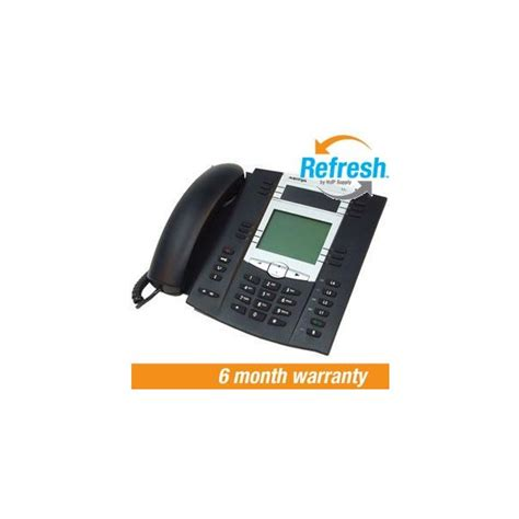 refresh my phone aastra 6755i vsrf voip supply