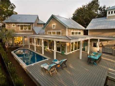 hgtv smart home 2013 sun deck pictures hgtv smart home