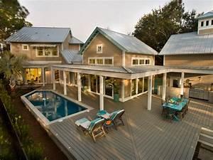 Homee Smart Home : hgtv smart home 2013 sun deck pictures hgtv smart home ~ Lizthompson.info Haus und Dekorationen