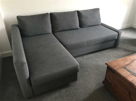 L Ikea by Ikea L Shaped Sofa Sofa Bed In Mexborough South