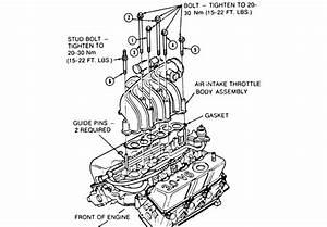Mazda 6 Throttle Body Diagram