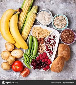 Pictures   Food Items Rich In Carbohydrates