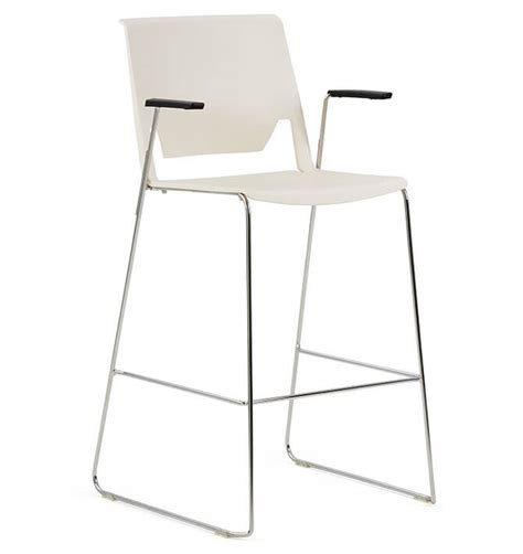 Discover Haworth's Very Side Stools