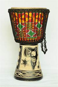 Djembé Pas Cher : djembe 3347 vente de djemb pas cher djemb moyen du ghana ~ Teatrodelosmanantiales.com Idées de Décoration