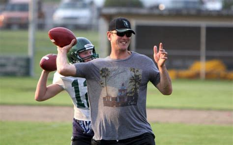 Drew Bledsoe Continues Awesome Post Playing Career As A