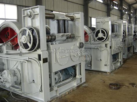 Boat Mooring Winch by 4 Point Mooring Winch Buy Marine Winch From China