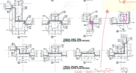 Kawneer Curtain Wall Cad Details by Asi Limited Shop Drawings Bluent Global