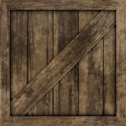 Texture Crate Box Textures Wood 3d Pbr