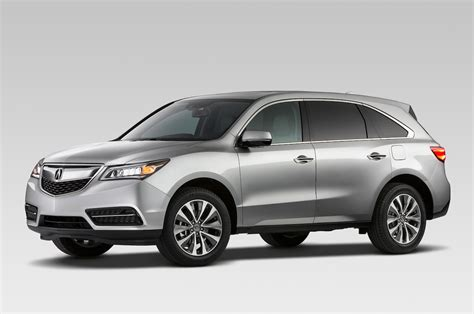 Acura Mdz by 2015 Acura Mdx Reviews Research Mdx Prices Specs