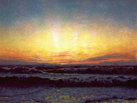 filelaurits tuxen north sea stormy weather sunset