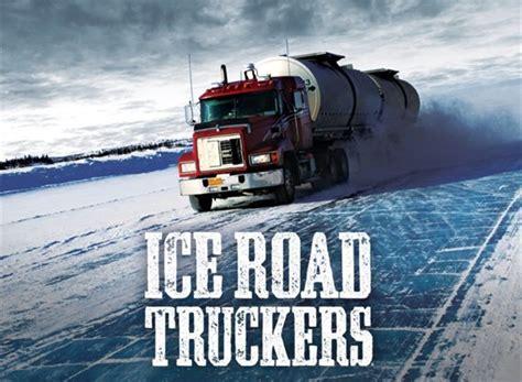Ice Road Truckers  Season 11 Episodes List  Next Episode