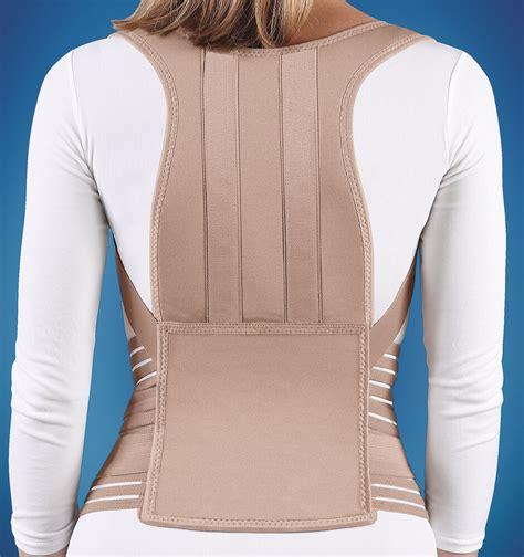 Posture Control Brace Support Abdominal Back Pain Wrap
