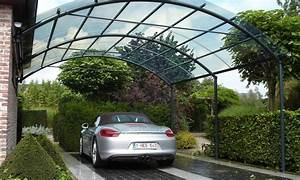 Construire Un Carport : construire un carport soi m me bonne ou mauvaise id e ~ Premium-room.com Idées de Décoration