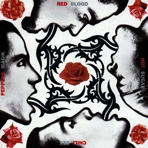 red hot chili peppers blood sugar sex magic cd jpc