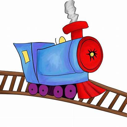 Train Christmas Clipart Santa Cliparts Many Clipartmag