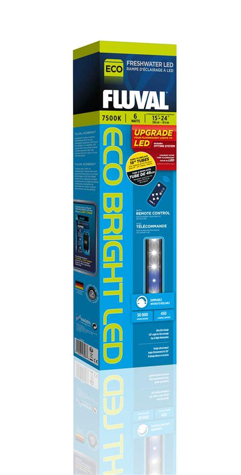 fluval eco bright led maidenhead aquatics