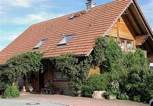 Kleines Blockhaus Bauen : geborgenheit im finnischen holzhaus kleines wiesental badische zeitung ~ Sanjose-hotels-ca.com Haus und Dekorationen