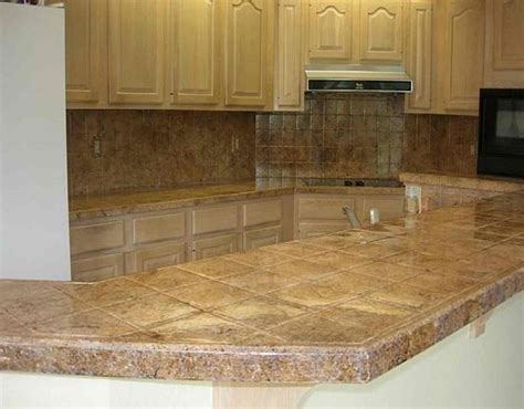 can you paint kitchen tile countertops best 25 tile kitchen countertops ideas on 9361