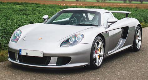 SuperCarWorld: Porsche Carrera GT | Porsche carrera, Porsche carrera gt, Porsche