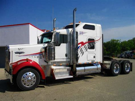 kenworth w900 specs kenworth w900 picture 5 reviews news specs buy car